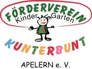 Förderverein Kindergarten Kunterbunt Apelern e.V.